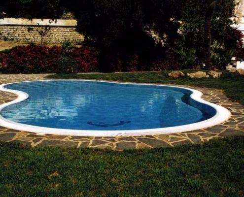 costruzione piscina interrata imperia 03