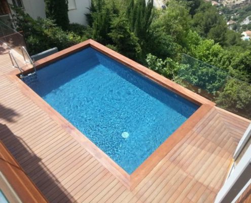 costruzione piscina interrata montecarlo 02