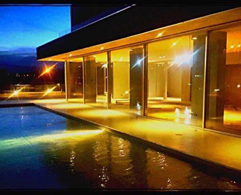 costruzione piscina interrata orbassano 04
