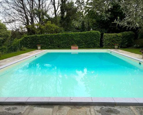 costruzione piscina interrata torino 03