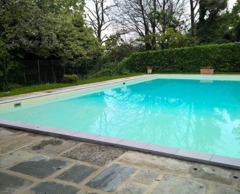 costruzione piscina interrata torino 02