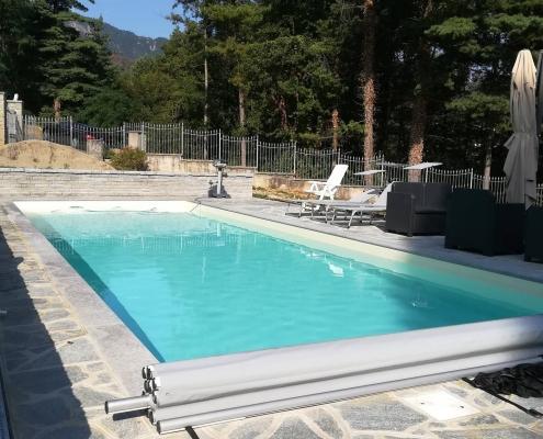 Costruzione piscine interrate Cumiana 02