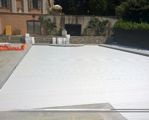 Costruzione piscine interrata Torino Sassi 07