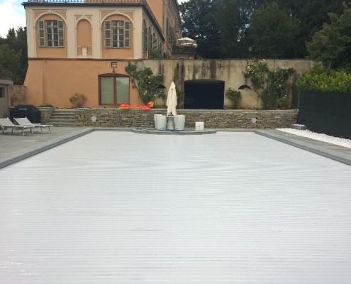 Costruzione piscine interrata Torino Sassi 01