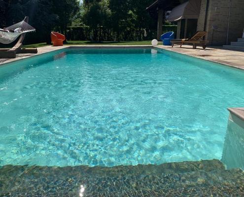 costruzione piscina interrata torino giaveno 10