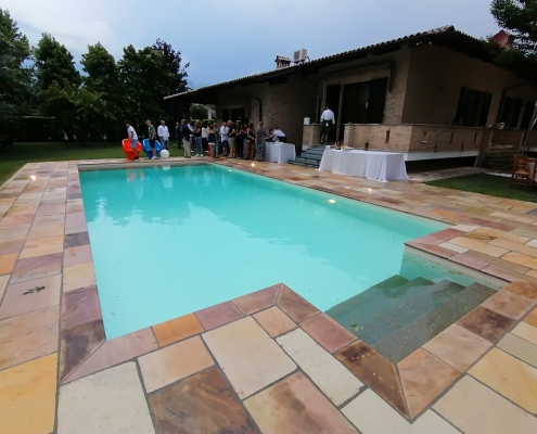 costruzione piscina interrata torino giaveno 14