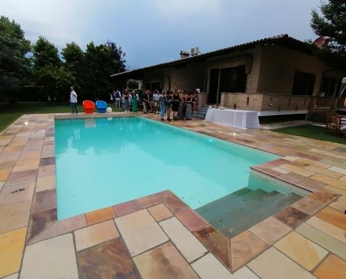 costruzione piscina interrata torino giaveno 17