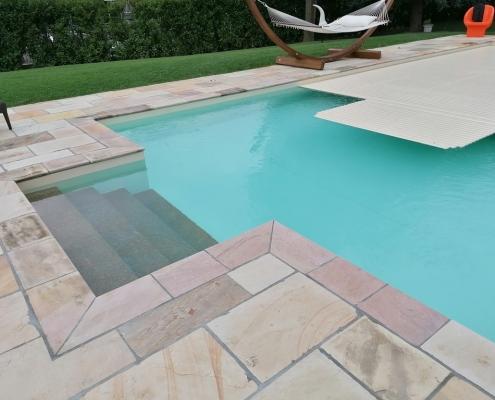 costruzione piscina interrata torino giaveno 28