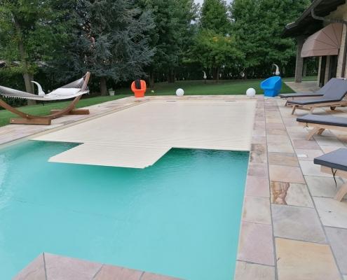 costruzione piscina interrata torino giaveno 29