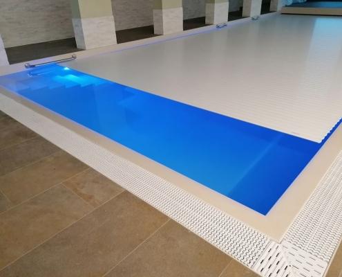 costruzione piscina coperta Alessandria 20